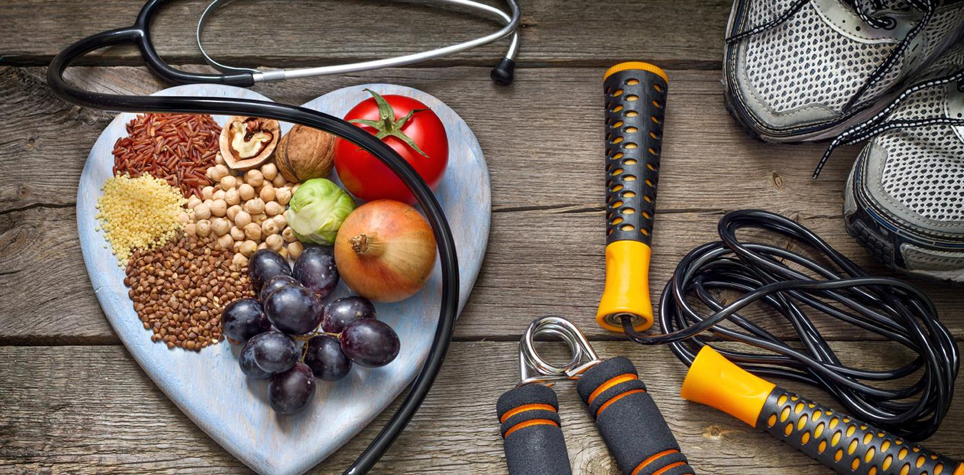 Healthy weightloss toolkit