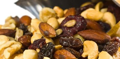 Asian Trail Mix