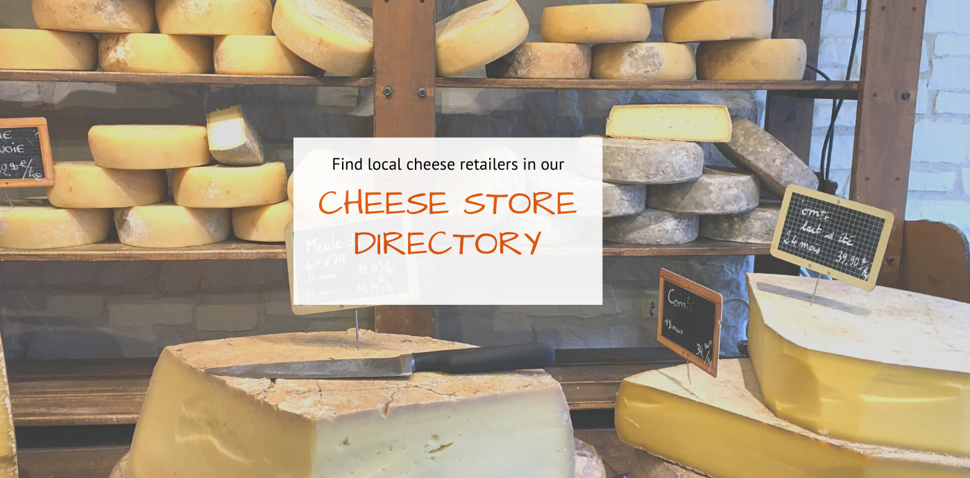 Cheese Store Directory
