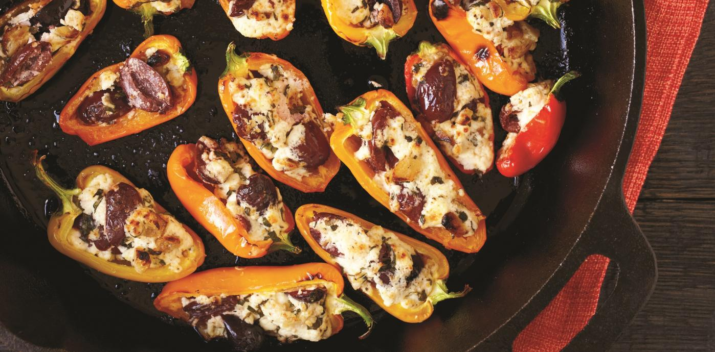 Kalamata Goat Cheese Stuffed Peppers.jpg