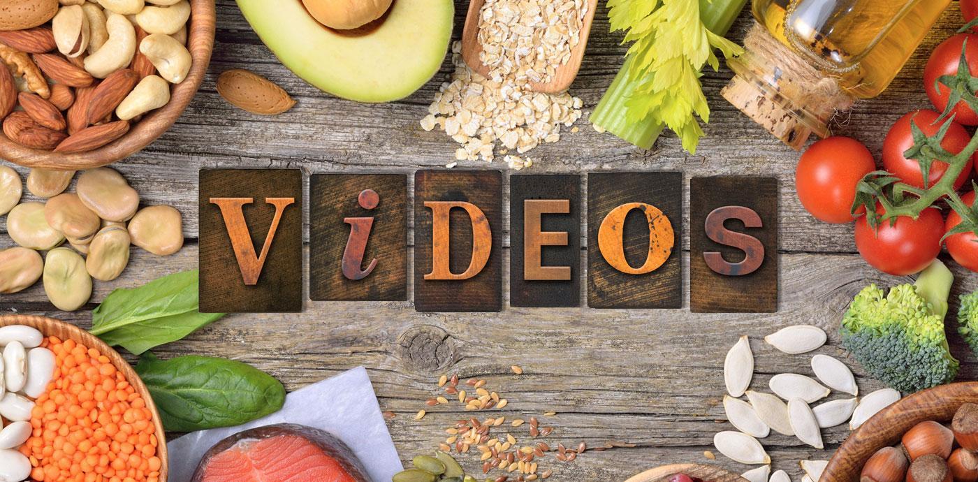 Oldways Videos
