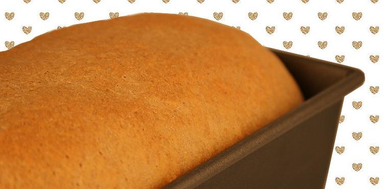 Oat-y-licious Bread