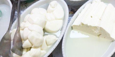 Puglia Fresh Cheese