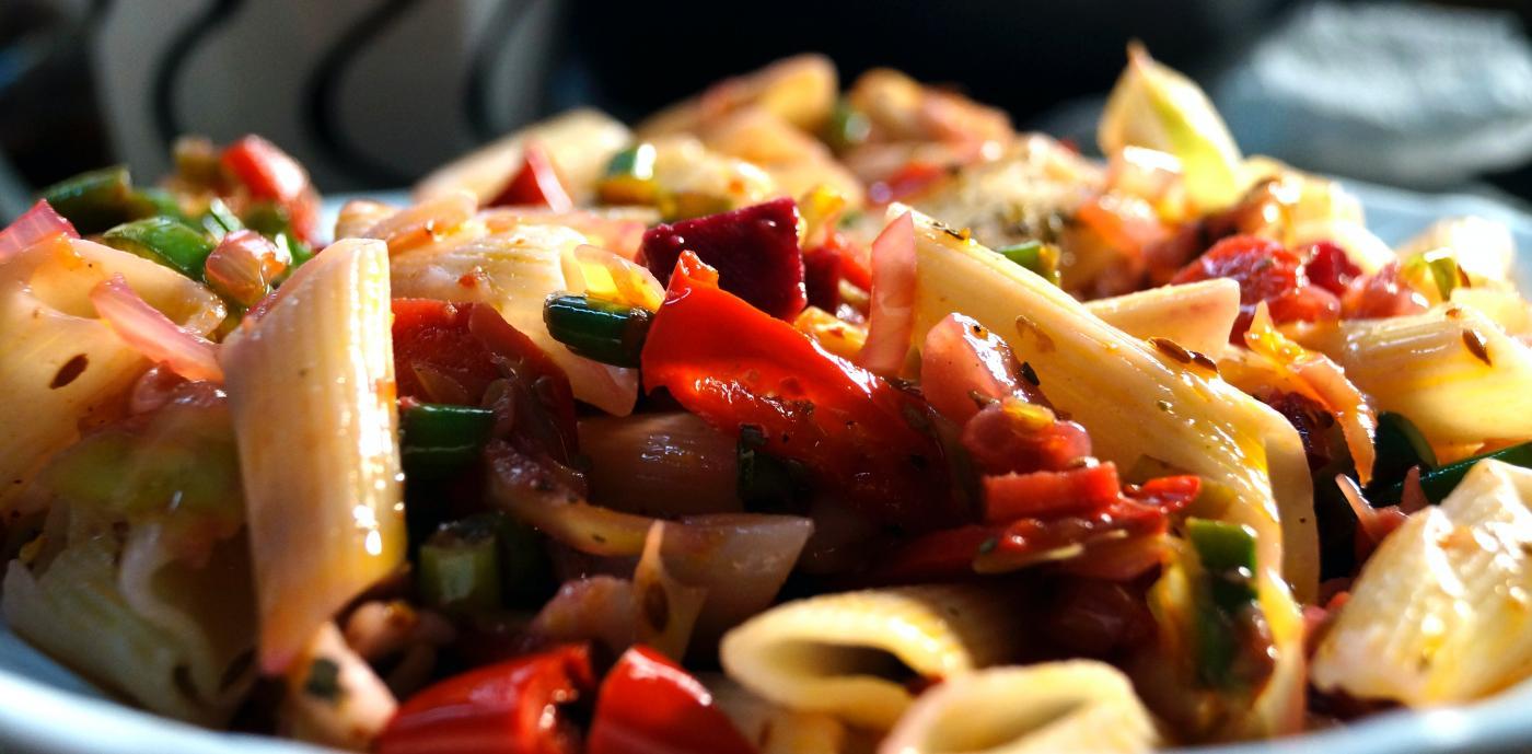 pasta salad-unsplash