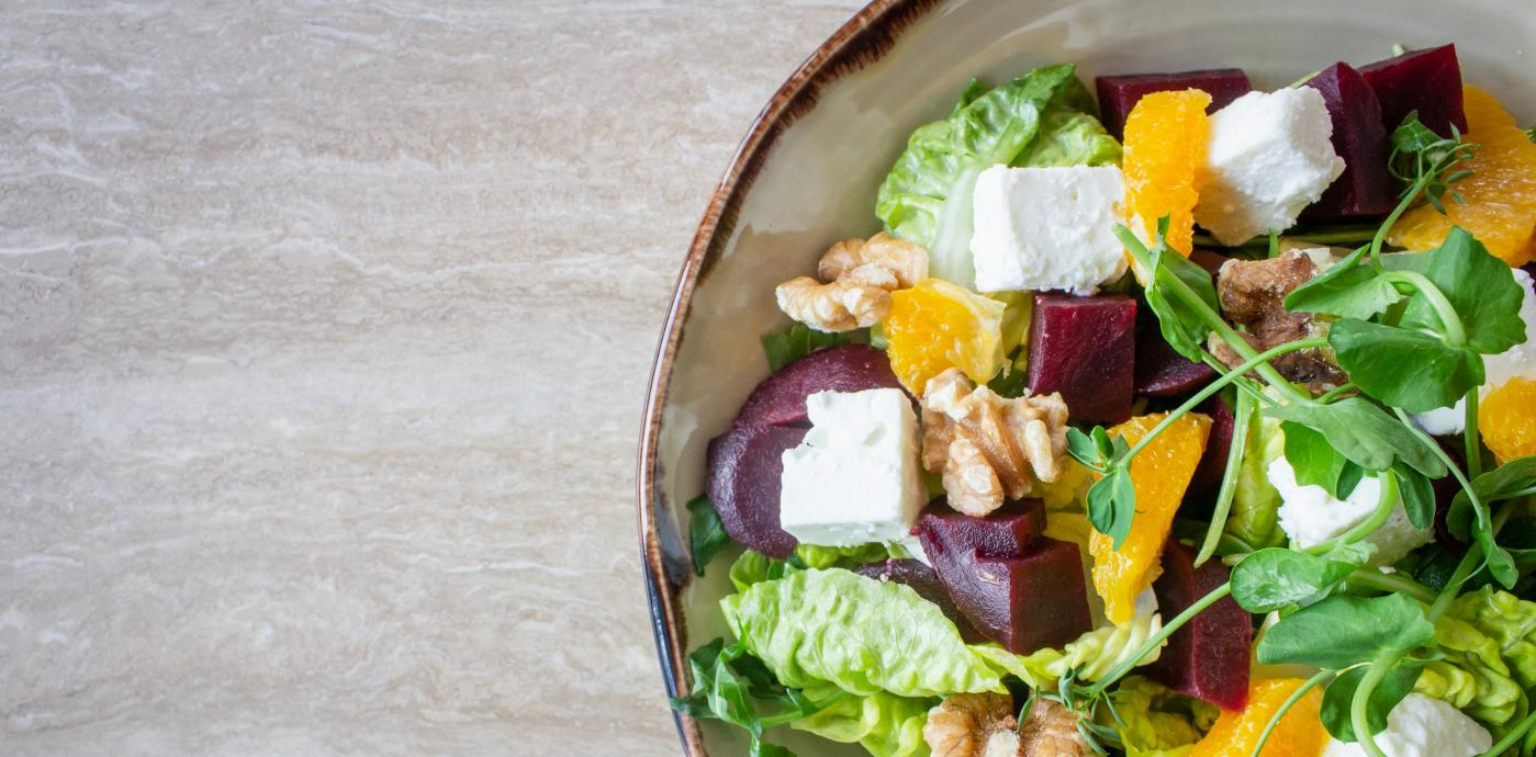 summer salad_Unsplash