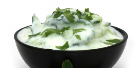 Yogurt-Herb Dressing
