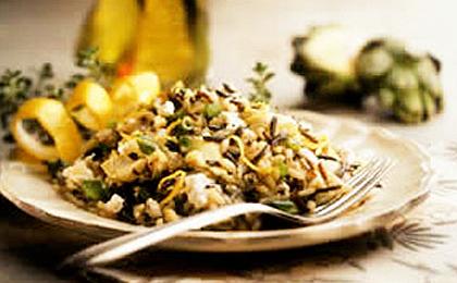 Wild Rice Athena