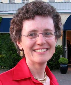 Cynthia Harriman