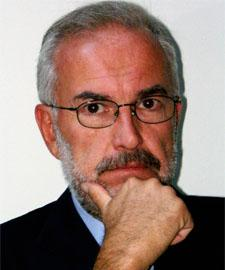 George Gendron