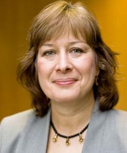 Katherine Tucker