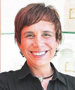 Marta Garaulet Aza