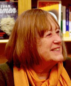 Nancy Harmon Jenkins