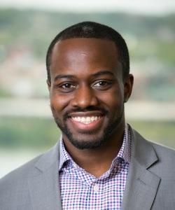 Shakir Cannon-Moye Oldways Board Member