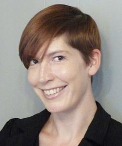 Kelly Grace Weaver