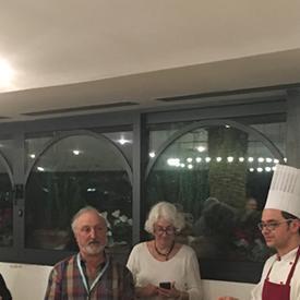 Liguria: Recco-Ristorante Manuelina