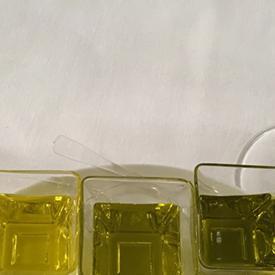 Liguria: San Remo dinner & olive oil tasting