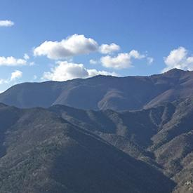 Liguria: Triora & the Valle Argentina