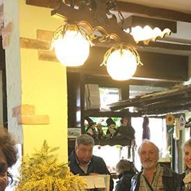Liguria: Triora - food tour