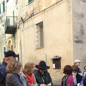Liguria: Triora - old town tour
