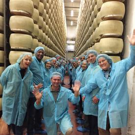 Italian Cheese Culinaria 18_Parmigiano-Reggiano