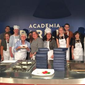Italian Cheese Culinaria 18_Cooking Class-Academia Barilla