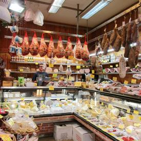 Italian Cheese Culinaria 18_Bologna Walking Tour
