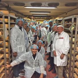 Italian Cheese Culinaria 18_Caseificio Rosso-Alps