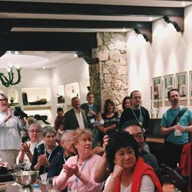 Greece Culinaria 2016