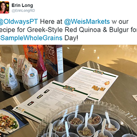 Erin Long Weis Markets Twitter