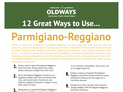 12 great ways to use Parmigiano reggiano.png