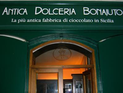 Dolceria Sicily
