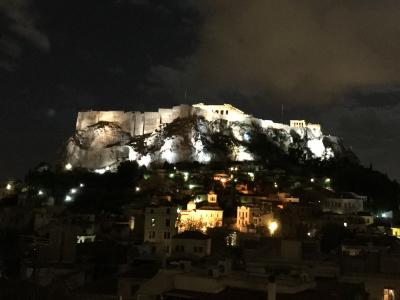 ACROPOLIS FROM ELECTRA PALACE ROOFTOP RESTAURANT.JPG