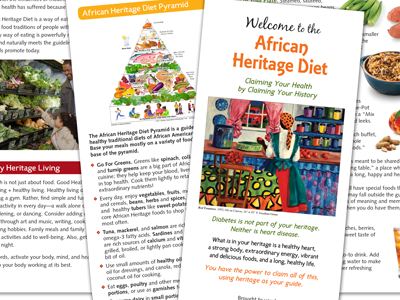 African heritage diet oldways for African heritage cuisine