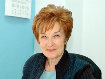 Antonia Trichopoulou