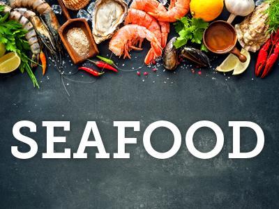 Seafood Toolkit