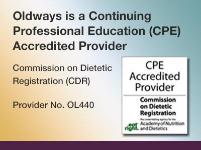 CPE Credits