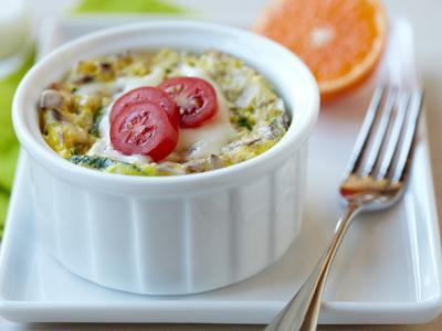 Egg Breakfast Bowl