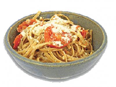 Food as Medicine Fiber Pasta