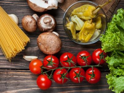 Pasta Med Foods