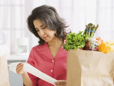 Shopper on a Budget