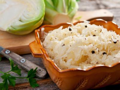 FoodMed_Sauerkraut