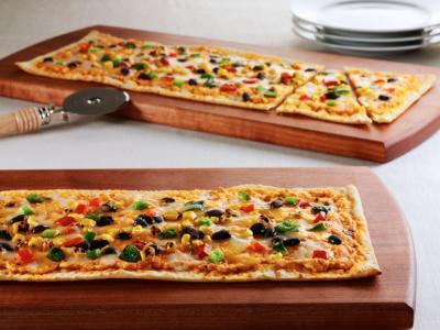 Summer Harvest Pizza