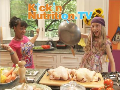 Kickin' Nutrition