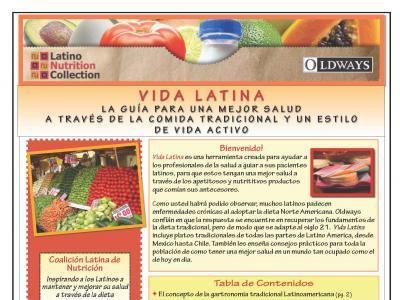 Latino Living