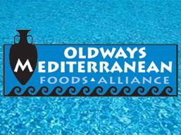 Oldways Mediterranean Foods Alliance