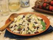 Eggplant Artichoke