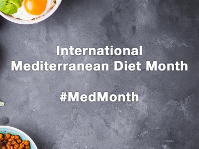 Med Month 2018