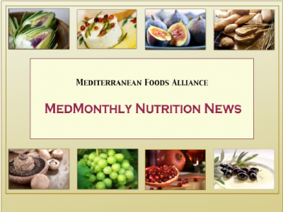 Med Monthly Nutrition News