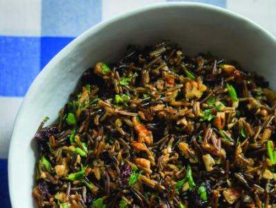 Southern Rice Pilaf