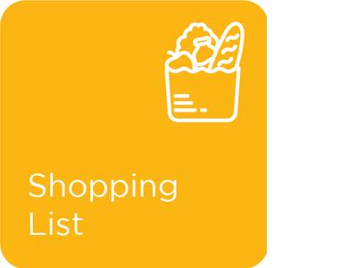 Nabisco Shopping List Icon REV
